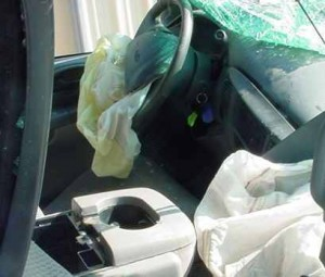 Airbag Failure