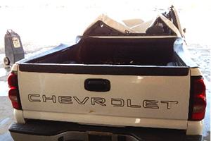 Defective Designs In Pick Up Trucks