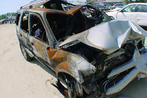 Rollover Accident Lawyer