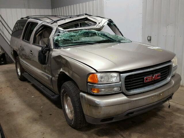 GMC Yukon Rollover Lawyer