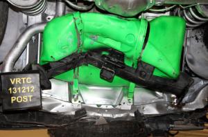 Jeep Gas Tank Fire NHTSA Recall