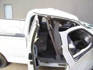 Seat Belt Malfunction